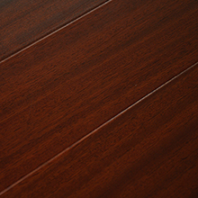 Customized waterproof solid wood flooring