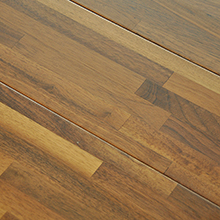 Home decoration solid wood flooring hardwood floor