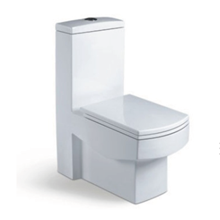 PR-1631 Washdown One-piece bathroom toilet