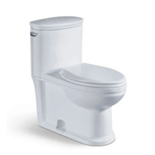 PR-1661 Siphonic One-piece bathroom toilet