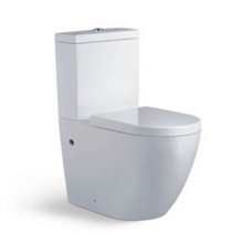 PR-2662 Washdown One-piece bathroom toilet