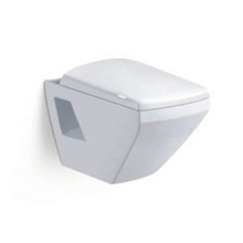 PR-K6122 Washdown Wall-hung bathroom toilet