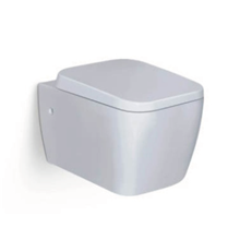 PR-K6123 Washdown Wall-hung bathroom toilet